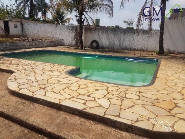 Oportunidade, casa a venda no condomínio recanto da serra, 4 quartos, piscina, varanda, no - Foto 2