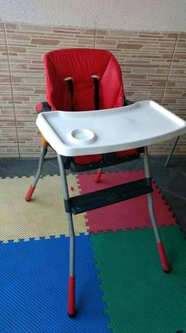 Cadeira de alimentação Chicco