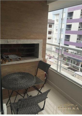 Apartamento à venda com 3 dormitórios em Jurerê internacional, Florianópolis cod:9399