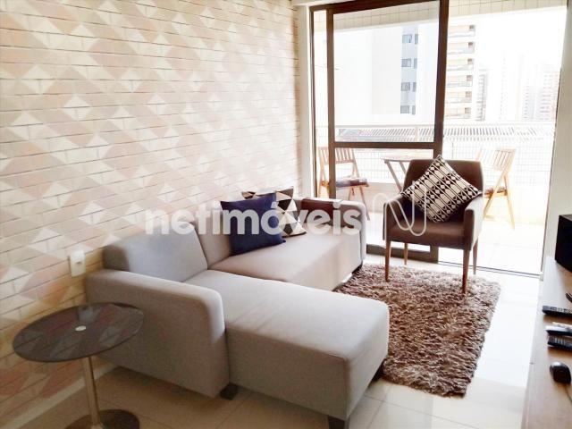 Apartamento para alugar com 3 dormitórios em Meireles, Fortaleza cod:778861 - Foto 4