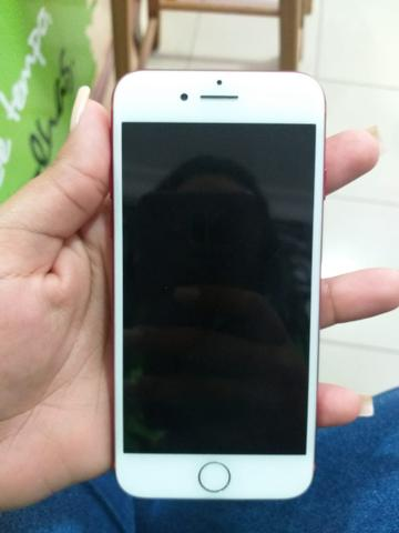 IPhone 7 red 128g - Foto 2