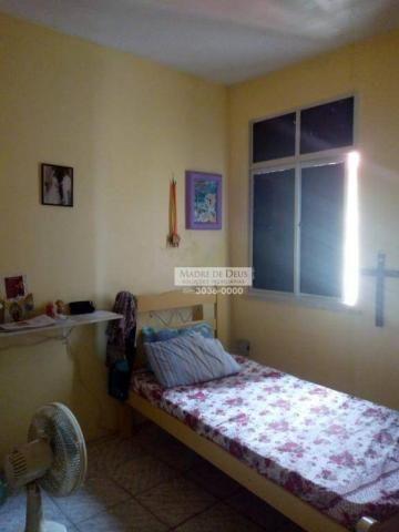 Apartamento à venda, 136 m² por r$ 170.000 - henrique jorge - fortaleza/ce - Foto 2