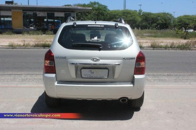 Tucson 2013 autom. blindado nivel III 43000km - Foto 3