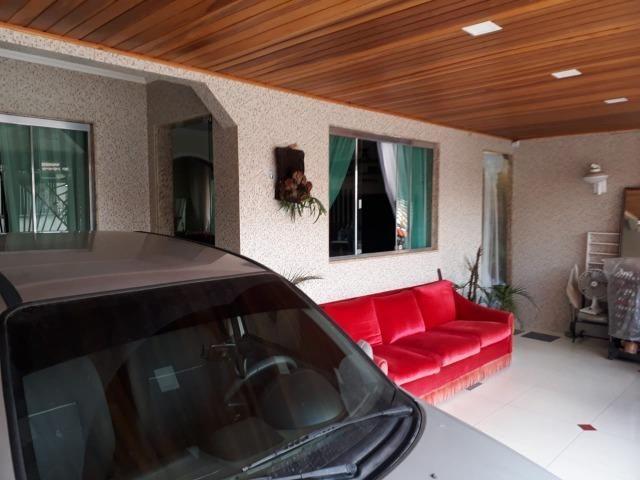 Espetacular e Única! Casa 03 Quartos, Segura e Moderna, Quadra 803 no Recanto das Emas - Foto 19
