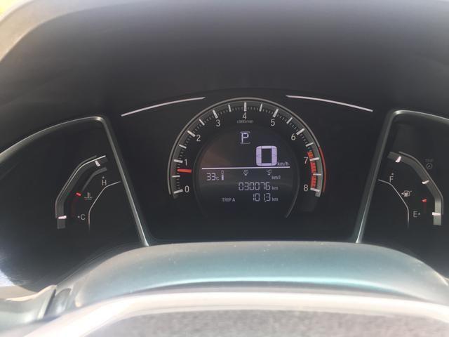 Vendo Honda Civic EX 2018 / 2018 AUT 2.0 - Foto 12