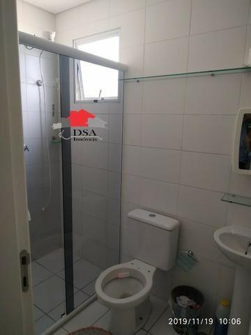 Apartamento a venda no Condomínio Viva Vista Paisagem-Sumaré/SP AP0012 - Foto 14