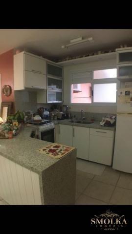 Apartamento à venda com 2 dormitórios em Jurerê internacional, Florianópolis cod:8572 - Foto 4