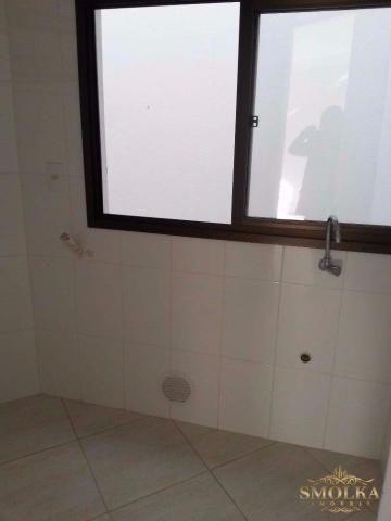 Apartamento à venda com 1 dormitórios em Ingleses do rio vermelho, Florianópolis cod:7955 - Foto 5