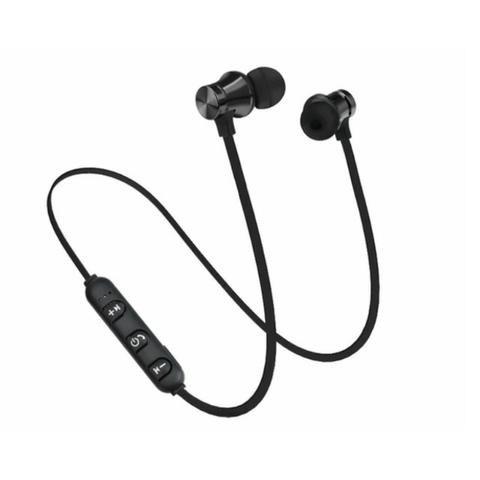 Fone de Ouvido Bluetooth Recarregável Novo - Foto 3