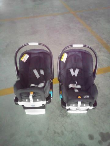 Bebê conforto Chicco - Foto 3
