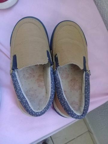 Sandálias e sapatos infantil - Foto 6