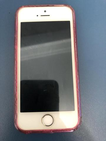 IPhone se 8 meses de uso 32gb - Foto 5