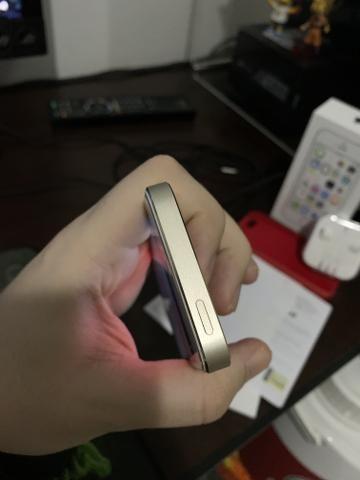 IPhone 5S 16 GB - Foto 5