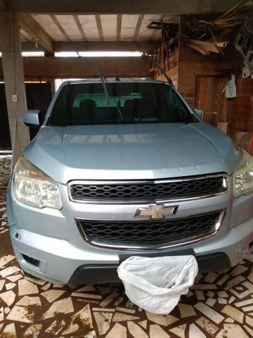 Chevrolet S10 ano 2013 0