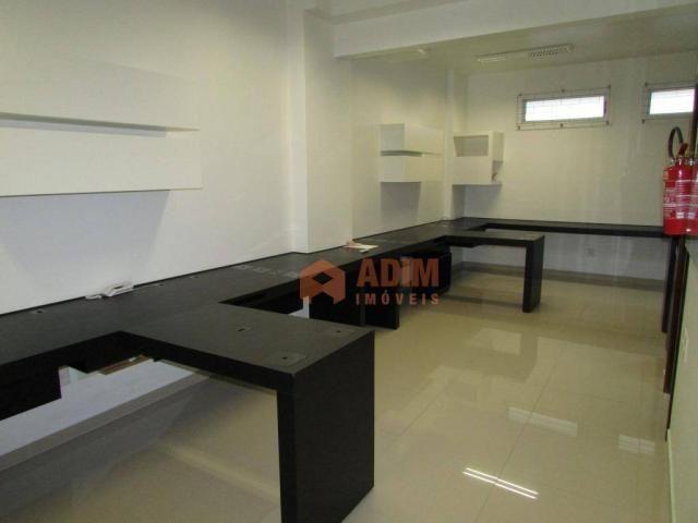 Sala para alugar, 81 m² por R$ 2.800,00/mês - Centro - Balneário Camboriú/SC - Foto 7