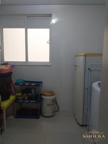 Apartamento à venda com 3 dormitórios em Ingleses do rio vermelho, Florianópolis cod:9575 - Foto 7