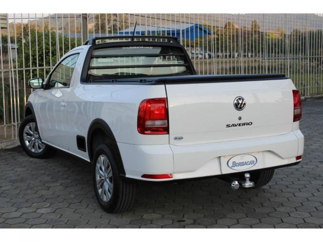 Volkswagen Saveiro 1.6 Trendline - Foto 9