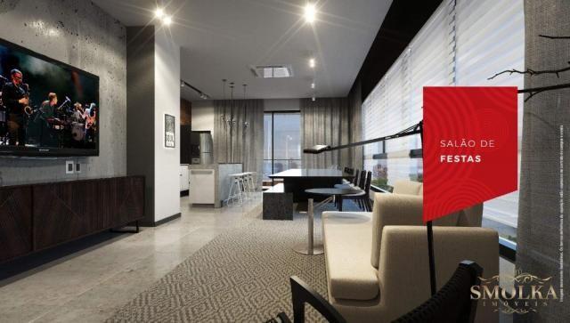 Apartamento à venda com 3 dormitórios em Jurerê internacional, Florianópolis cod:8409 - Foto 14