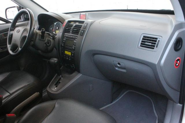 Tucson 2013 autom. blindado nivel III 43000km - Foto 9
