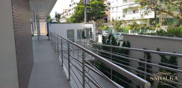 Apartamento à venda com 2 dormitórios em Canasvieiras, Florianópolis cod:9369 - Foto 2