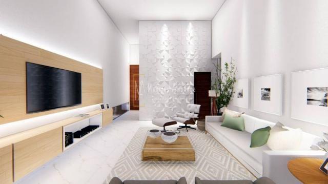 Casa à venda com 3 dormitórios cod:Sha005clube - Foto 4