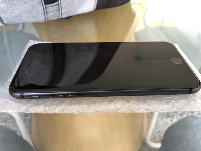 IPhone 8 64GB ACEITO CARTÃO - Foto 5