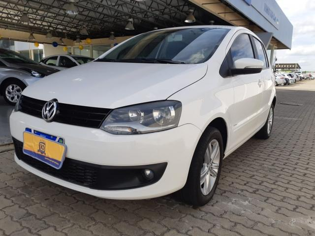 Volkswagen Fox 1.6 MI 8V 4P - Foto 8