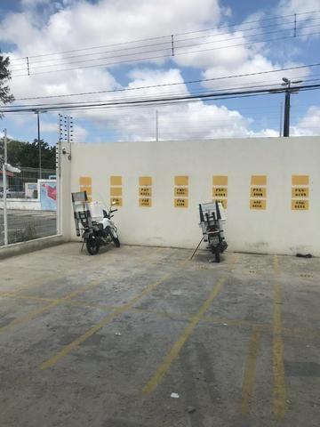 Alugo excelente terreno, ponto comercial no bairro Conjunto Ceará ideal para investir - Foto 8