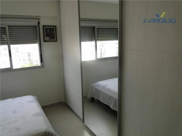 Apartamento a venda no setor bueno goiânia-go - Foto 17
