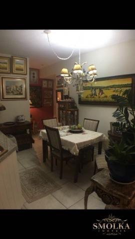Apartamento à venda com 2 dormitórios em Jurerê internacional, Florianópolis cod:8572