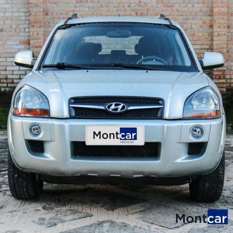 HYUNDAI TUCSON 2012/2013 2.0 MPFI GLS 16V 143CV 2WD GASOLINA 4P AUTOMÁTICO - Foto 2