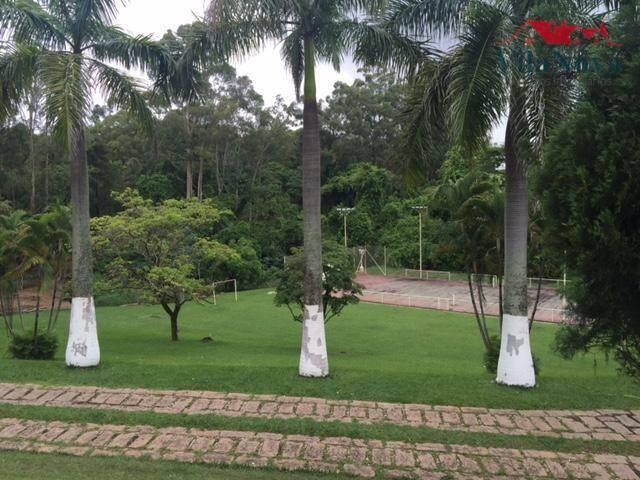 Chácara com 4 dormitórios para alugar, 24000 m² por R$ 3.500/mês - Distrito Industrial Rec - Foto 9