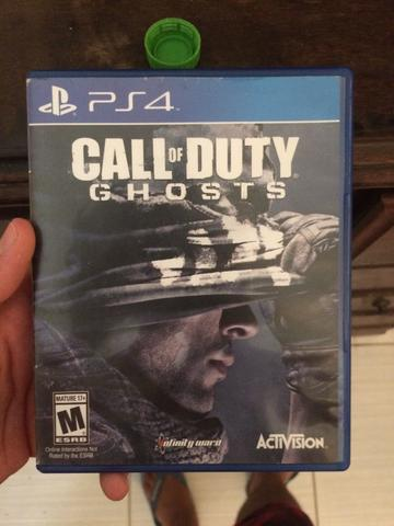 CALL OF DUTY ghosts - Foto 2