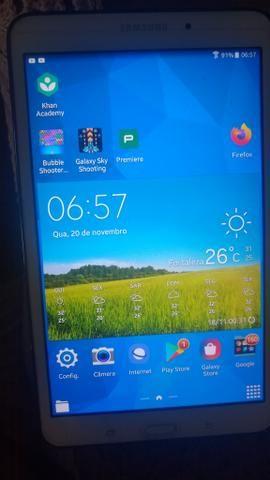 Tablet Samsung Usado