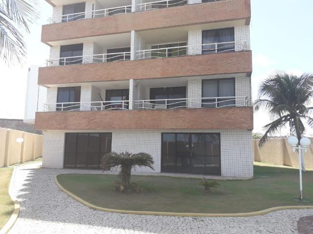Vendo apartamento com 2 quartos/suítes na Praia do Futuro, Vista para o mar