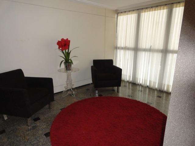 AP0300 - Apartamento 65 m², 03 quartos, 02 vagas, Ed. Place Royale, Aldeota, Fortaleza/CE - Foto 10