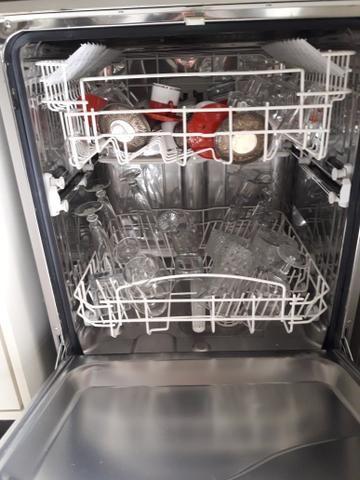Maquina lavar louças semi nova - Foto 4