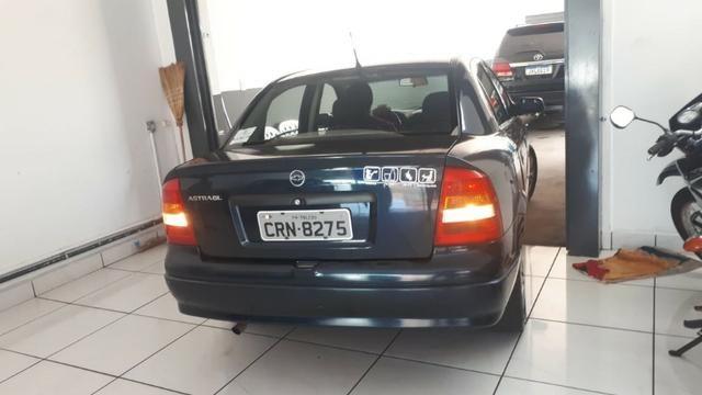 Astra 1.8 gl gasolina - Foto 10