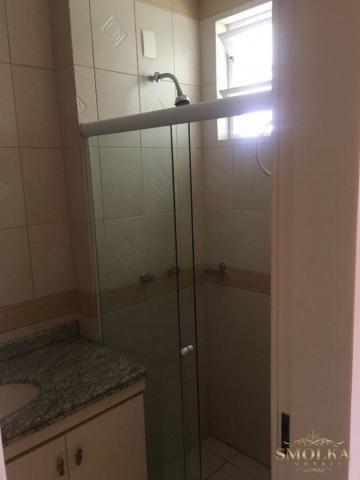 Apartamento à venda com 3 dormitórios em Jurerê, Florianópolis cod:8570 - Foto 5