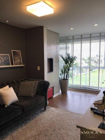 Apartamento à venda com 2 dormitórios em Jurerê, Florianópolis cod:9437 - Foto 12