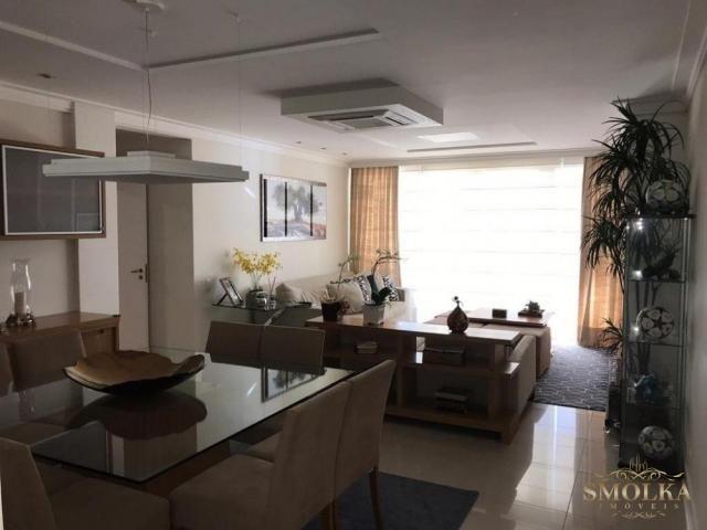 Apartamento à venda com 3 dormitórios em João paulo, Florianópolis cod:9652 - Foto 4