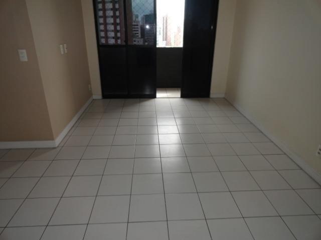 AP0300 - Apartamento 65 m², 03 quartos, 02 vagas, Ed. Place Royale, Aldeota, Fortaleza/CE - Foto 12