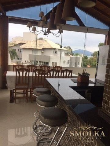 Apartamento à venda com 3 dormitórios em Jurerê, Florianópolis cod:9635 - Foto 4