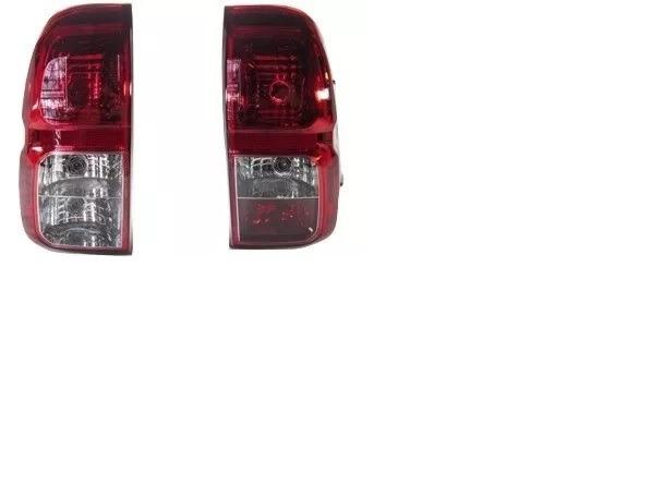 Par Lanterna Traseira Toyota Hilux 2016 2017 2018 2019