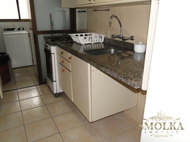Apartamento à venda com 2 dormitórios em Praia brava, Florianópolis cod:9436 - Foto 17