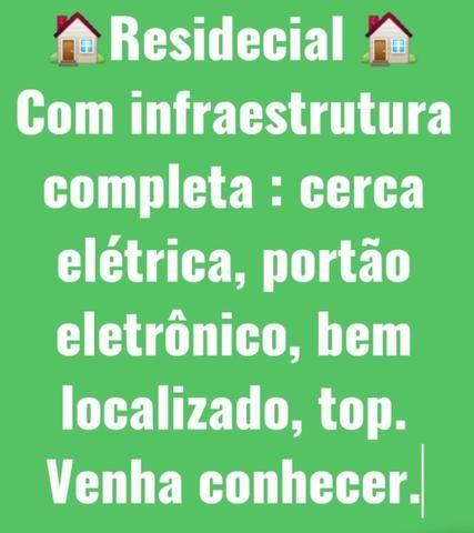 Casas em CONDOMÍNIO FECHADO itacoatiara 120 mil PRONTINHA para financiamento - Foto 4