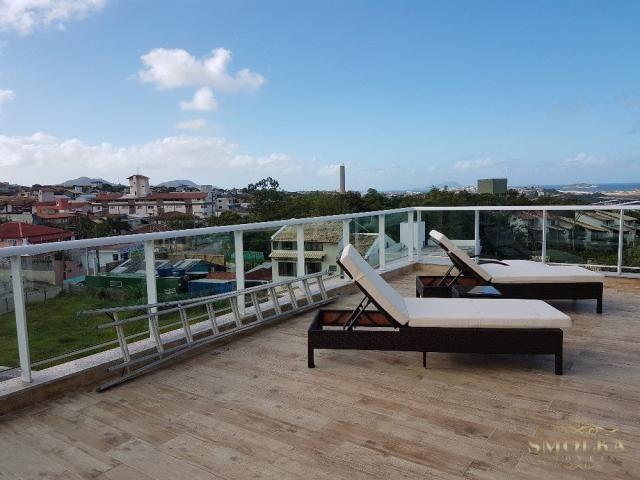 Apartamento à venda com 4 dormitórios em Ingleses do rio vermelho, Florianópolis cod:8260 - Foto 5