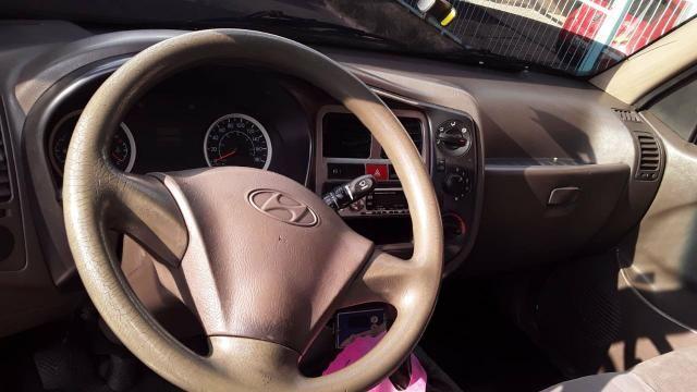 Hyundai hr baú refrigerado - Foto 5