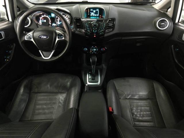 New Fiesta Titanium 1.0 12v Ecoboost - Foto 5