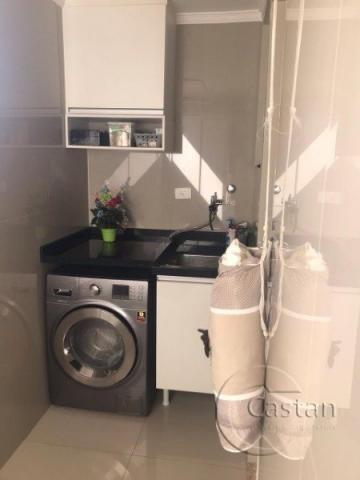 Apartamento à venda com 2 dormitórios em Mooca, Sao paulo cod:GL412 - Foto 17